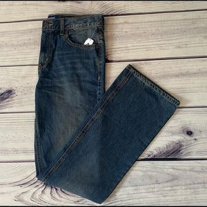 Old Navy Loose Boot-Cut Jeans